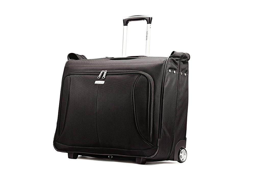 Best Rolling Garment Bag
