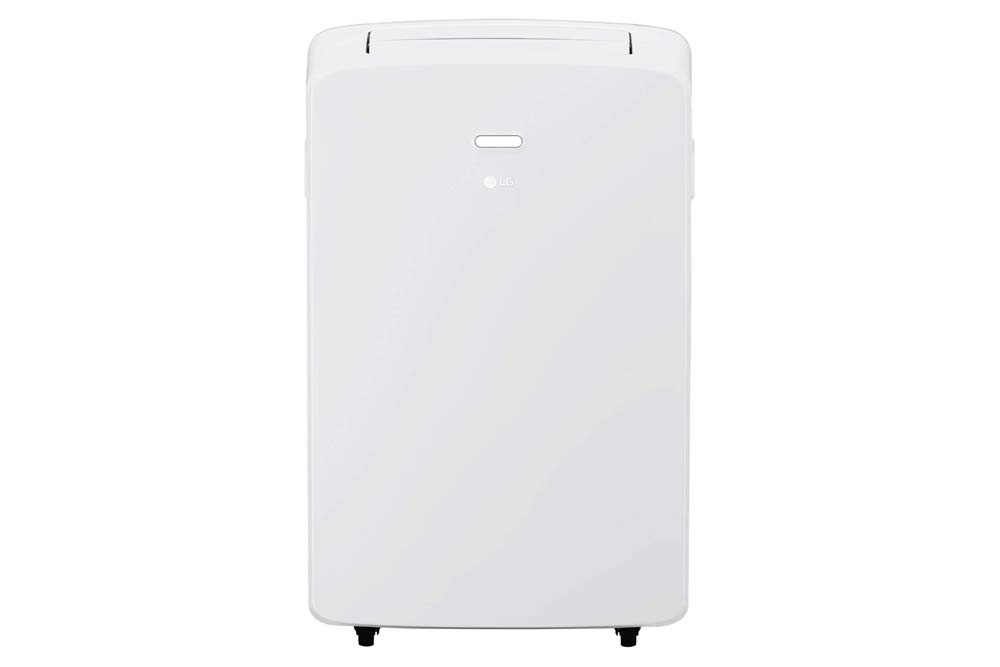 Best LG Portable Air Conditioner