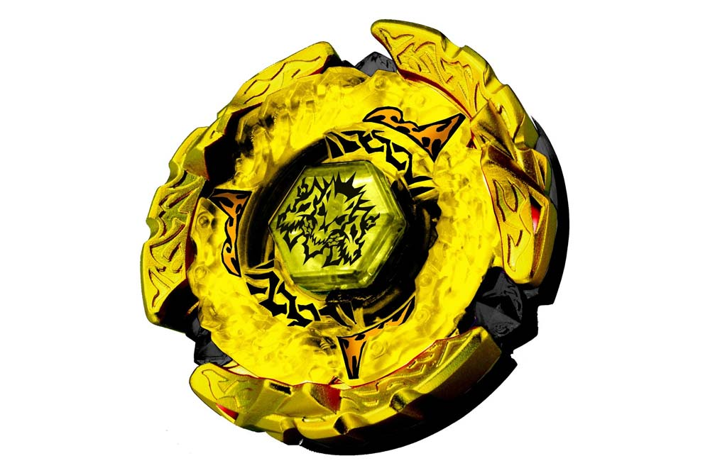 Best Real Life Beyblades in the World