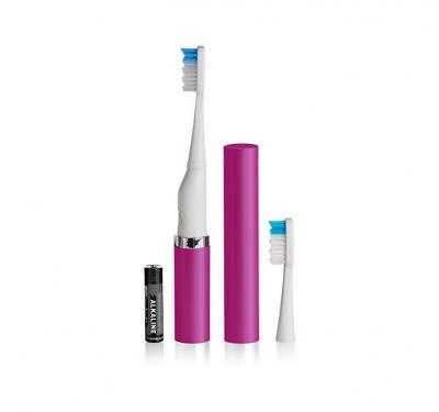 Violife Style Slim Sonic Electric Travel Toothbrush