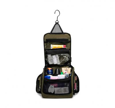 Neatpack Medium Size Hanging Nylon Toiletry Bag