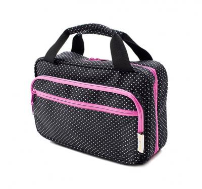 Premium Travel Cosmetic Bag By B&C