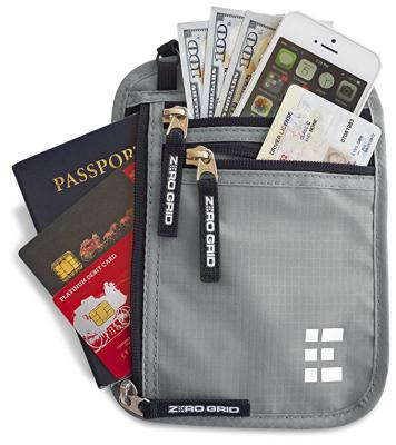 Best Travel Wallet In 2018 Business Travel Reviews