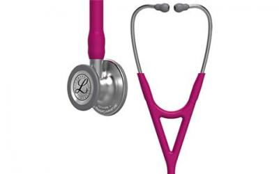 3M Littmann Cardiology IV Diagnostic Stethoscope, Standard-Finish Chestpiece