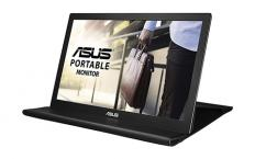 ASUS MB169B+ 15.6-Inch Full HD 1920x1080 IPS USB Portable Monitor side