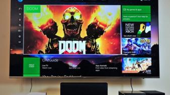Best 4K HDR TVs for Xbox or PS4