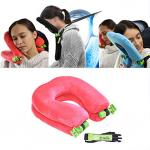 FaceCradle Neck Pillow for Traveling