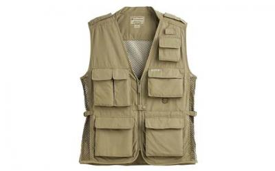 Weekender Traveler Air Vest