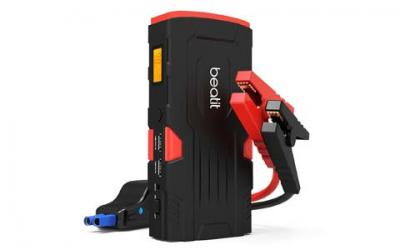 Beatit BT-D11 800A Peak 18000mAh 12V Portable Car Jump Starter