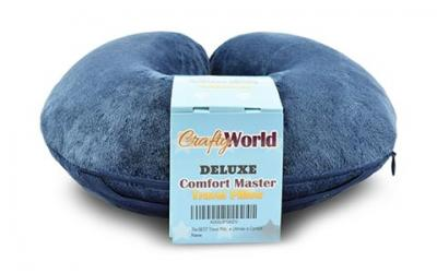 Comfortable Travel Pillow, Get Wrapped in Extreme Comfort