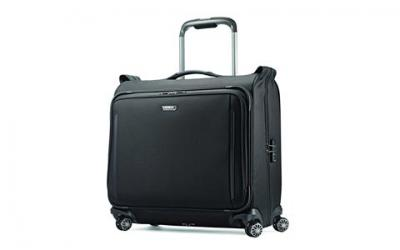 Samsonite Silhouette Xv Softside Duet Voyager Garment Bag