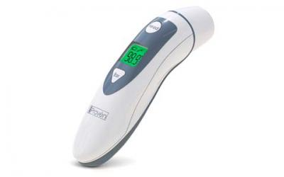 iProvèn DMT-489 Medical Ear Thermometer with Forehead Function