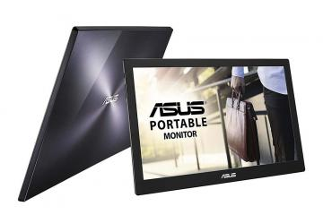 Best USB Powered Portable Monitor