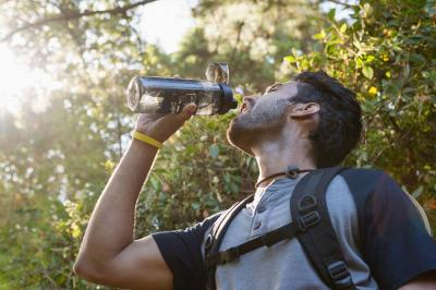 How to Choose the Best Water Bottle for You