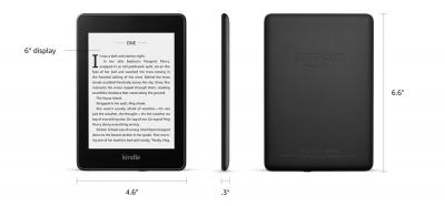 Best Budget E-Reader – Amazon Kindle Paperwhite