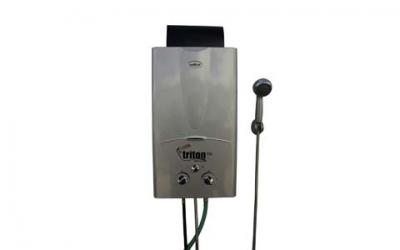 Camp Chef Triton 10L Portable Water Heater