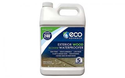 Eco Advance Wood Siloxane
