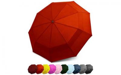 EEZ-Y Compact Travel Umbrella