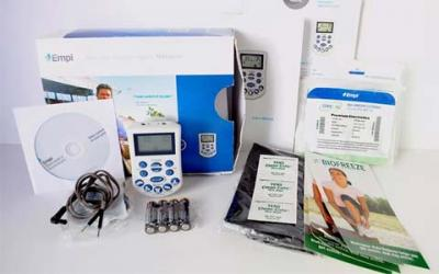 Empi Select Pain Management System