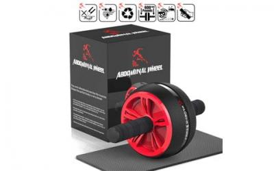 Swvzwy Ab Abs Roller Wheel Kit