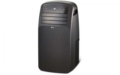 LG 10,000 BTU Portable Air Conditioner and Dehumidifier