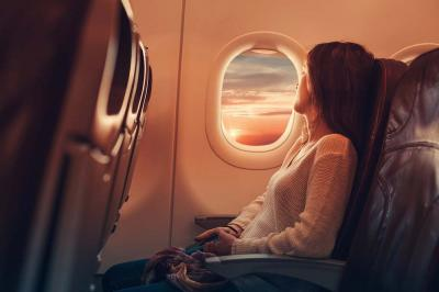 How To Travel Comfortably On Long Flights