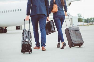 How To Choose Luggage For Business Travel