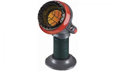 Mr. Heater F215100 MH4B Indoor Safe Propane Heater