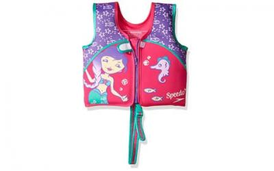 Speedo Kids' UPF 50+