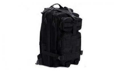 Tactic Shield Waterproof Full Featured Assault Pack Backpack