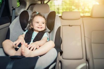 How To Choose The Right Toddler Car Seat