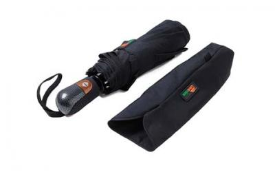 Umenice Automatic 9-rib Travel Umbrella Windproof