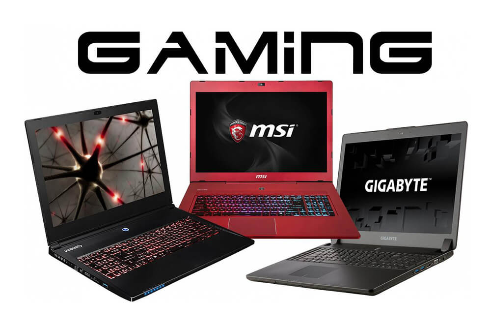 Best Portable Gaming Laptops